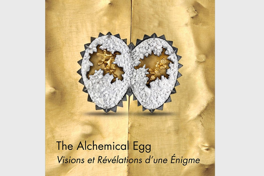 THE ALCHEMICAL EGG