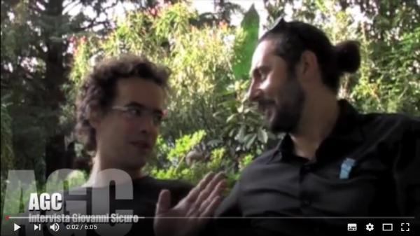 AGC intervista Giovanni Sicuro