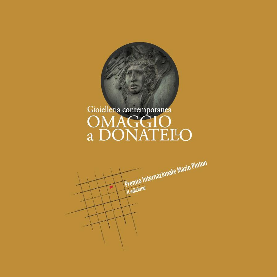Omaggio a Donatello - Premio Mario Pinton II