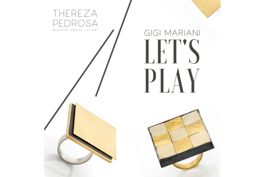 Let's Play | Gigi Mariani