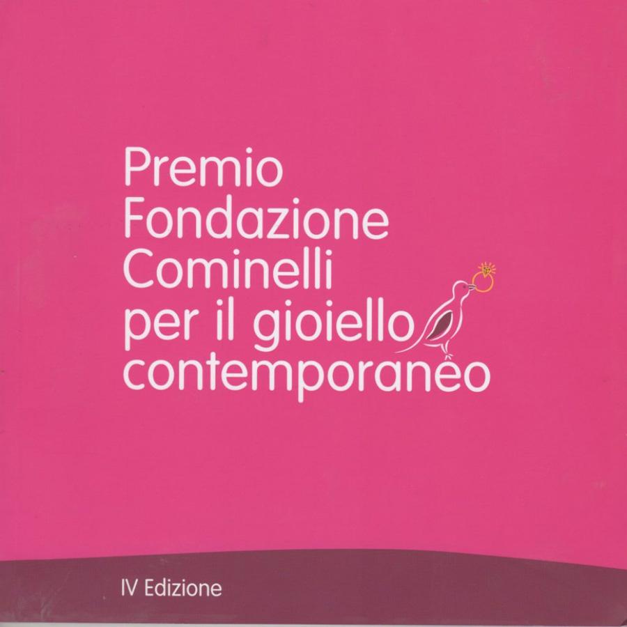 Premio Fondazione Cominelli - Edizione 4