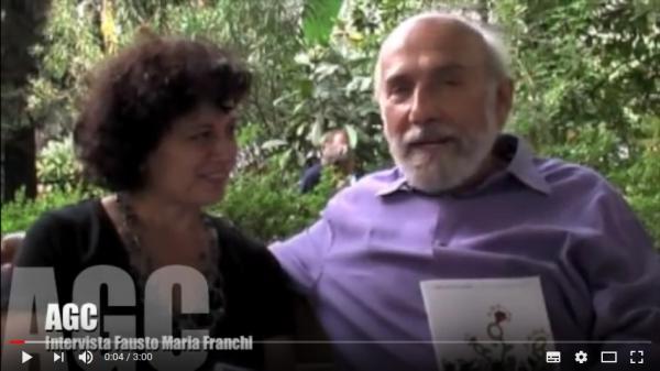 AGC intervista Fausto Maria Franchi