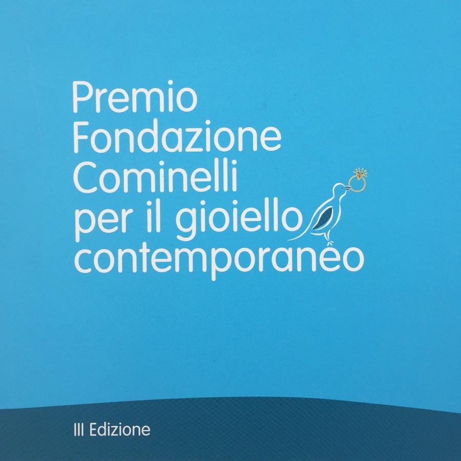 Premio Fondazione Cominelli - Edizione 3