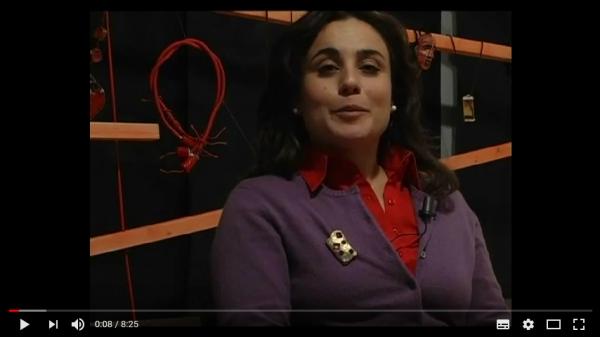 Intervista a Silvia Cerroni