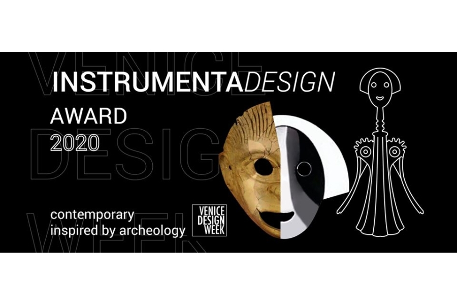INSTRUMENTADESIGN 2020 between ancient and contemporary