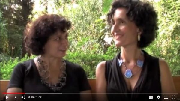 AGC Intervista Francesca Di Ciaula