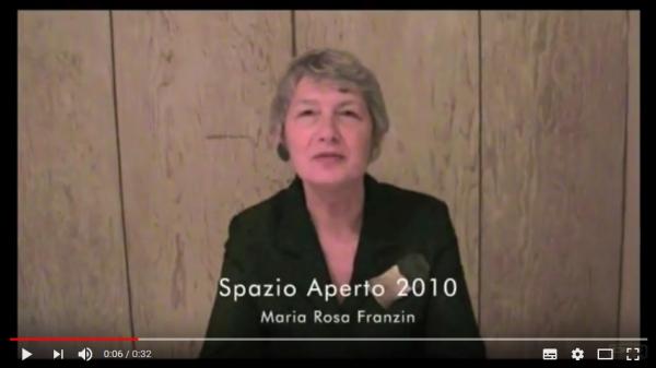 Maria Rosa Franzin