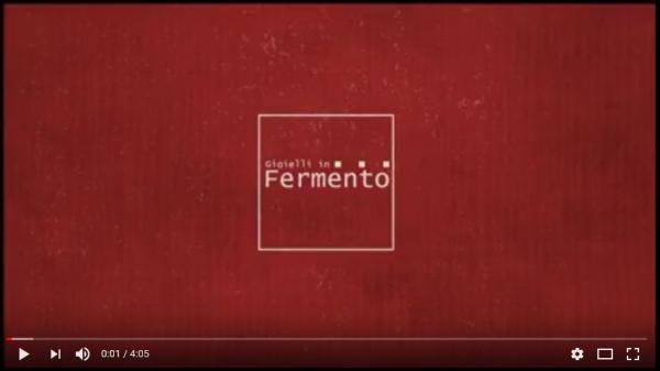 Gioielli In Fermento 2017 Master Collection